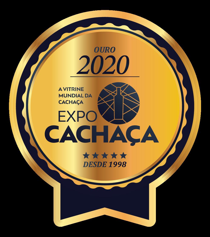 Cachaça Premium 10 Anos - Carvalho Europeu e Americano
